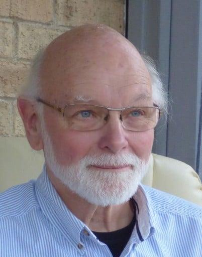 Revd Charles New
