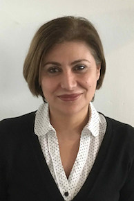 Jamila Afkari-Edlou