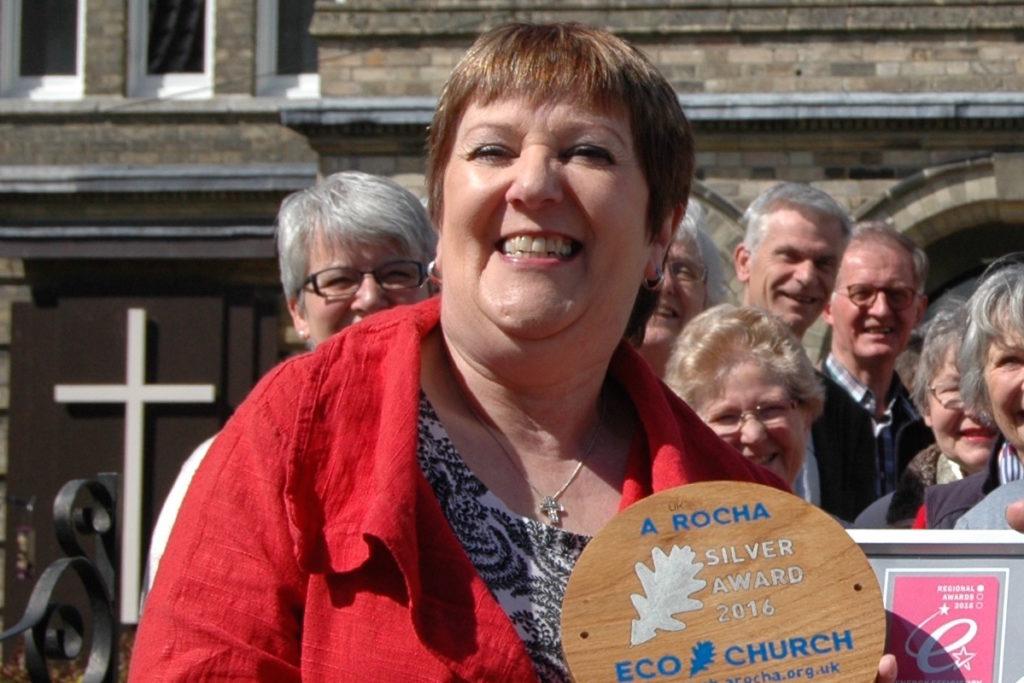 jacquie award