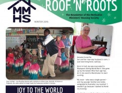 Roof n Roots Winter 2016