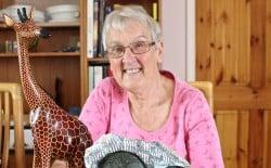 Joy Murphy