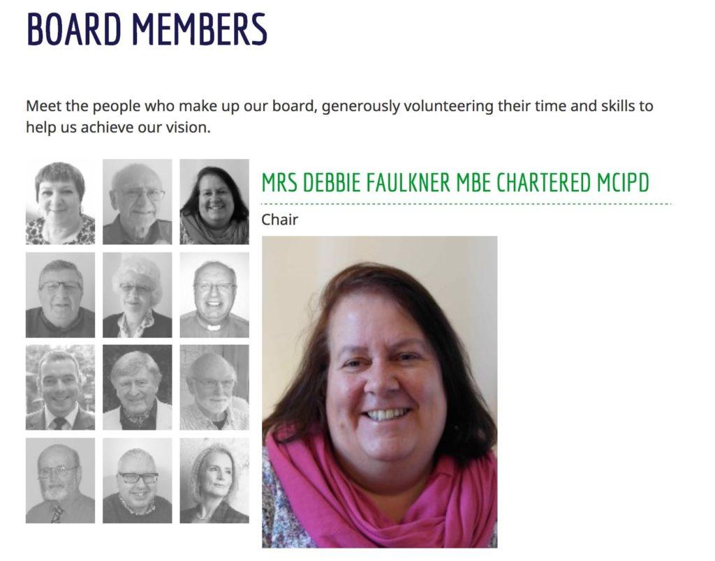 board members page 1 - 1