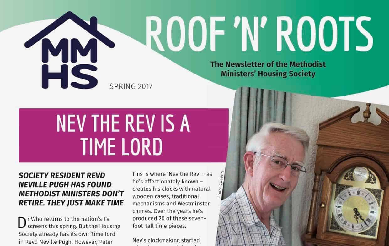 roof n roots spring 17