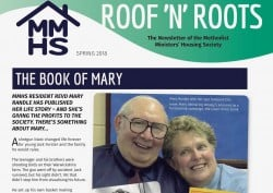 Roof n Roots Cover Spring 2019