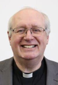 Revd Richard Teal