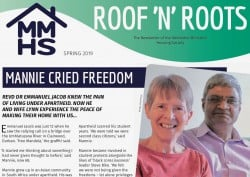 Roof n Roots Spring 2019