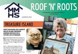Roof n Roots summer 2019