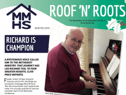 Roof n Roots Cover