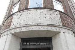 Methodist Ministers' Housing Society