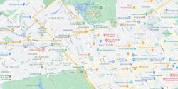 Baker Street Map