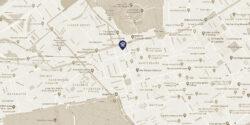 MMHS on Baker Street Map