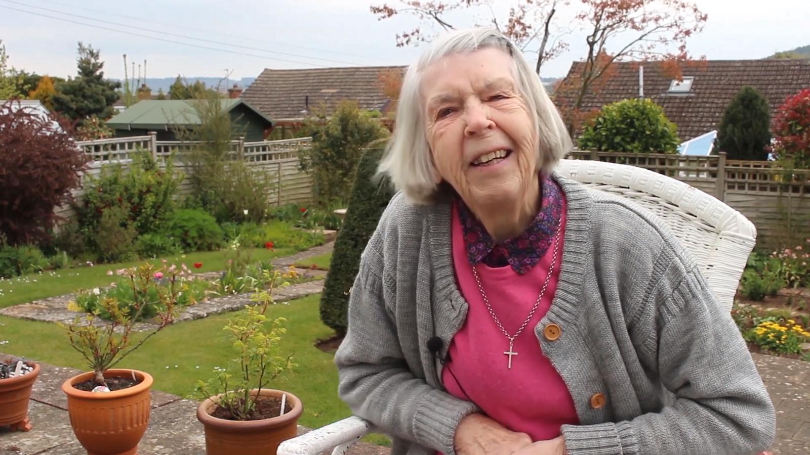 Meryl Bedford